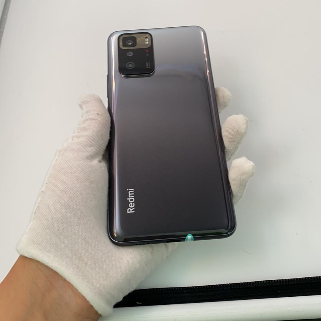小米【Redmi Note 10 Pro】5G全网通 星纱 8G/128G 国行 95新