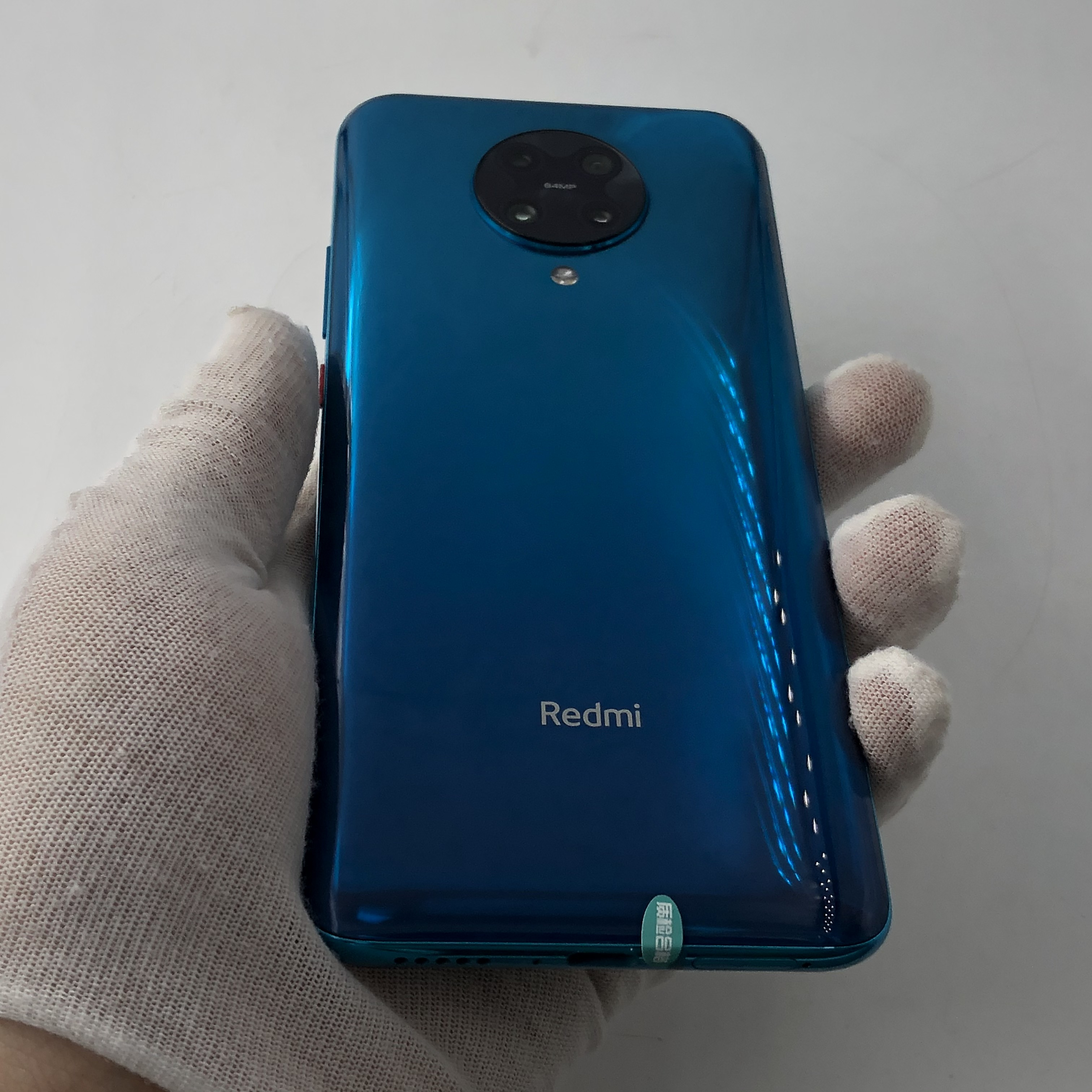 小米【Redmi k30 Pro 5G】5G全网通 天际蓝 6G/128G 国行 95新