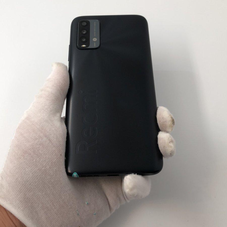 小米【Redmi Note 9 4G】4G全网通 羽墨黑 6G/128G 国行 95新