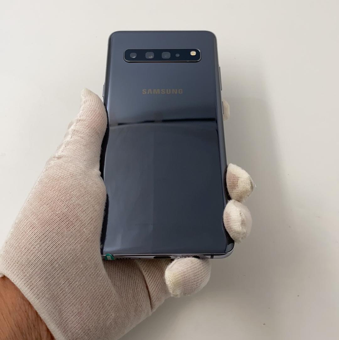 三星【Galaxy S10(5G版)】5G全网通 黑色 8G/256G 非大陆国行 95新