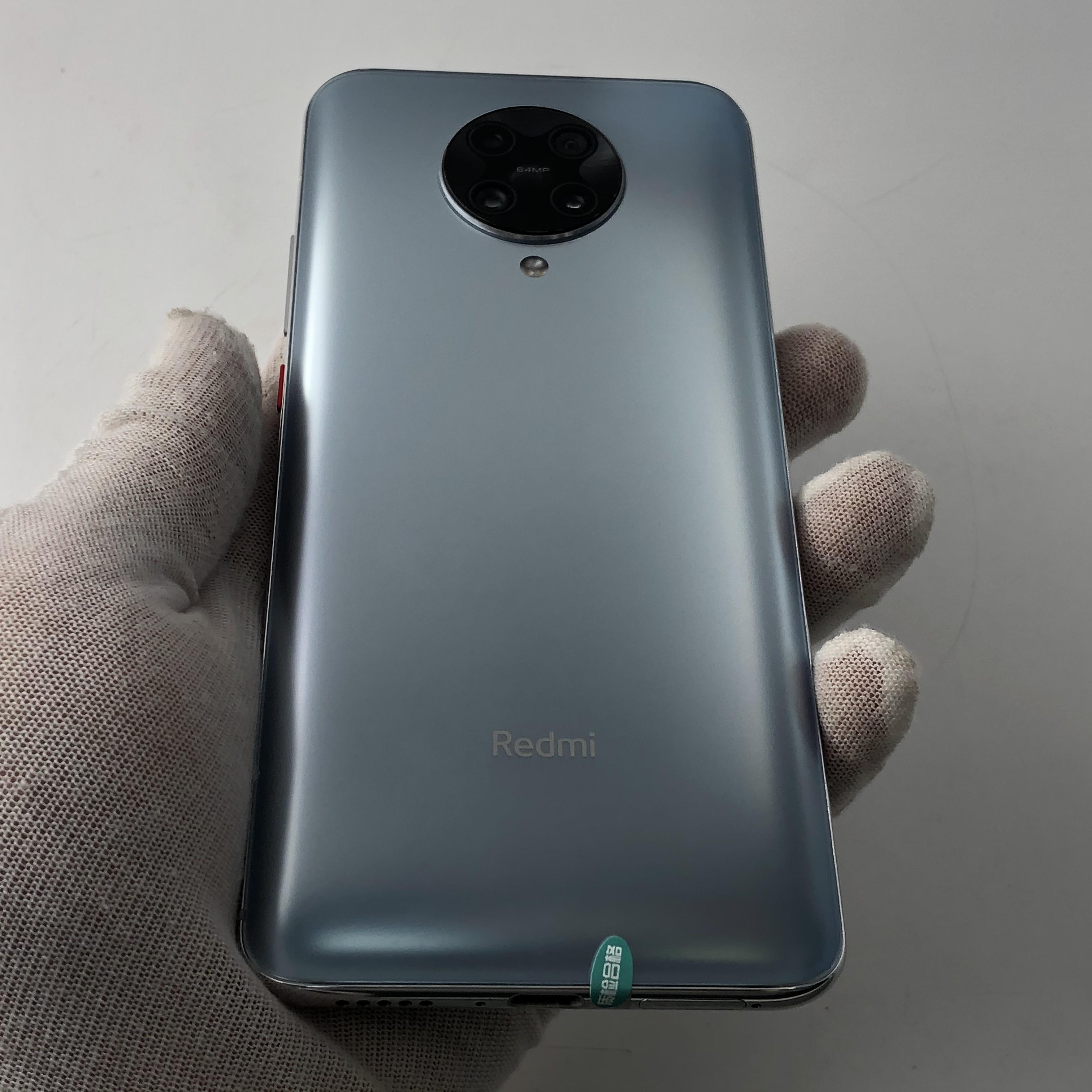 小米【Redmi k30 Pro 5G】5G全网通 月幕白 8G/256G 国行 95新