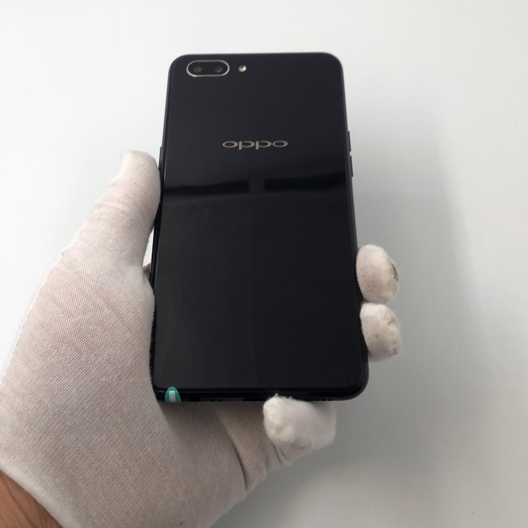 oppo【A5】4G全网通 紫色 3G/64G 国行 95新