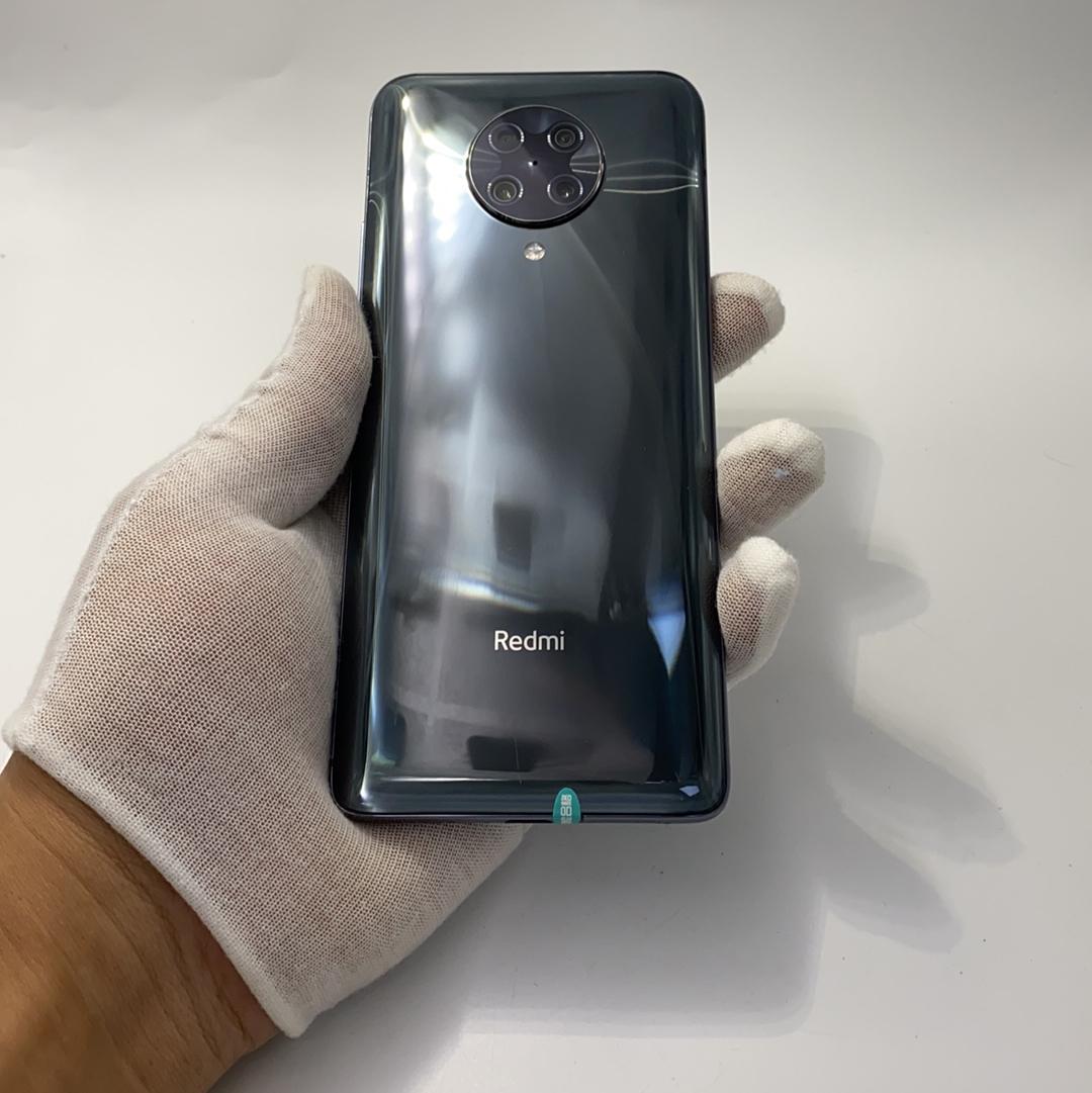 小米【Redmi K30 至尊 5G】5G全网通 极夜黑 8G/128G 国行 95新