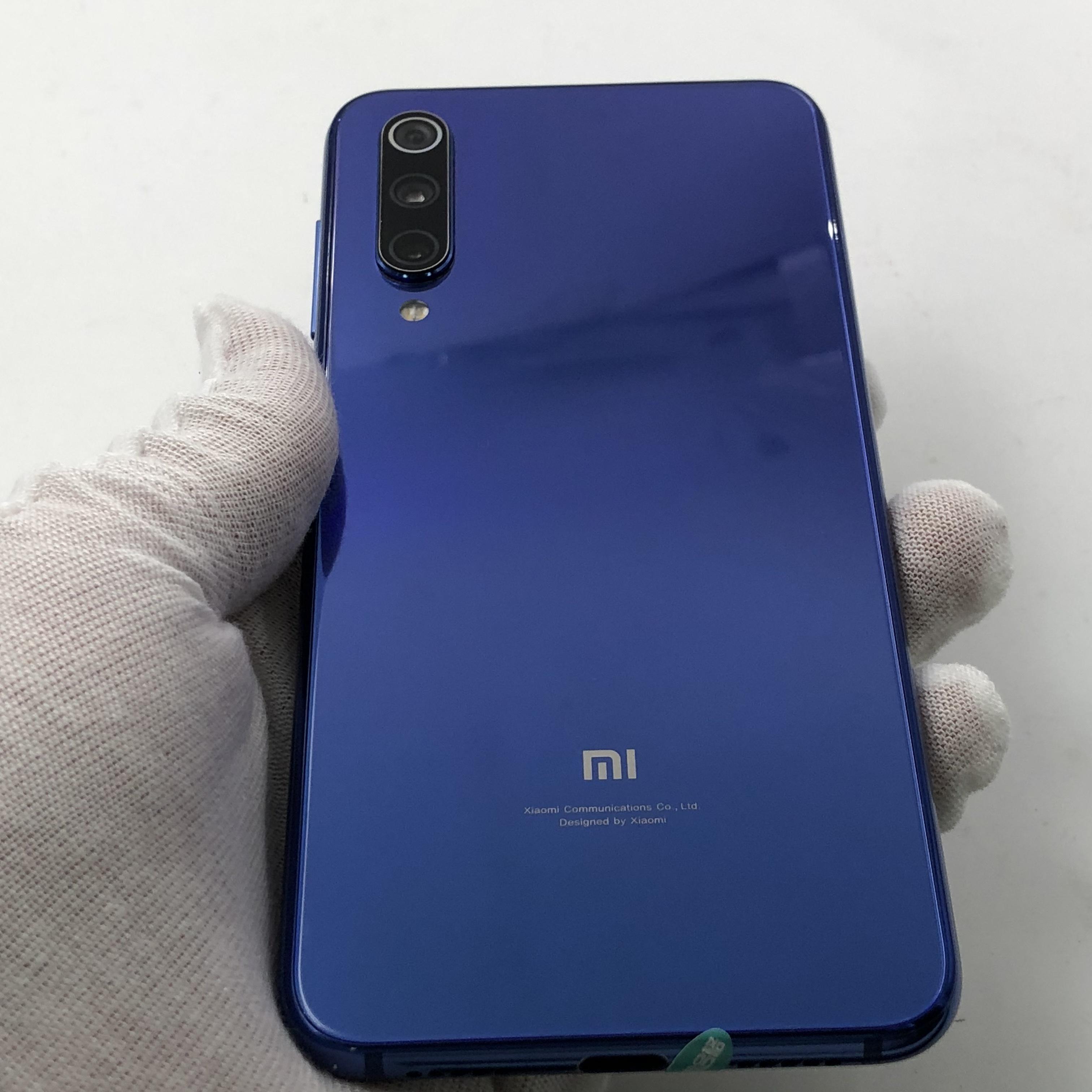 小米【小米9 SE】4G全网通 蓝色 6G/128G 国行 8成新