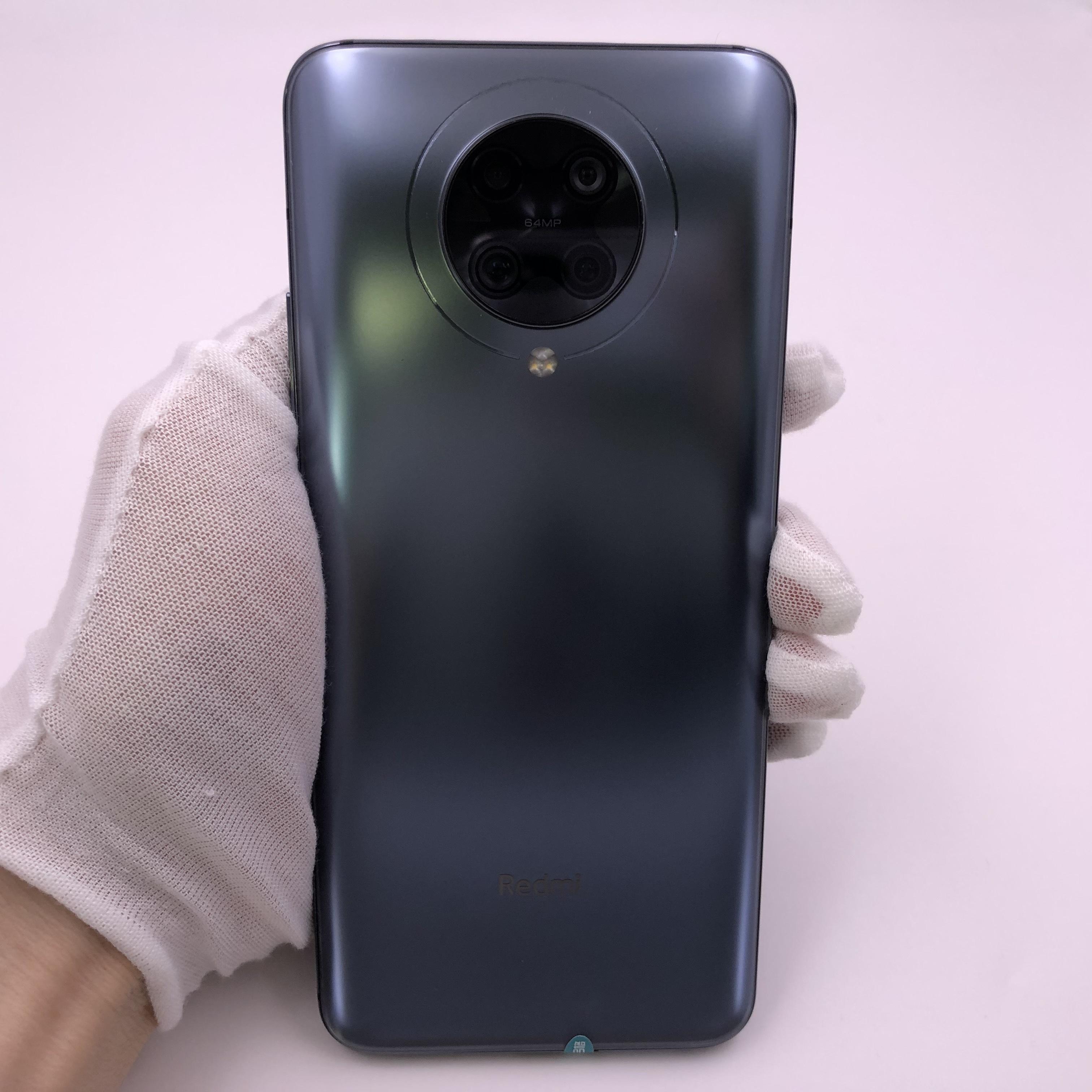 小米【Redmi K30 Pro 变焦 5G】5G全网通 太空灰 8G/256G 国行 8成新