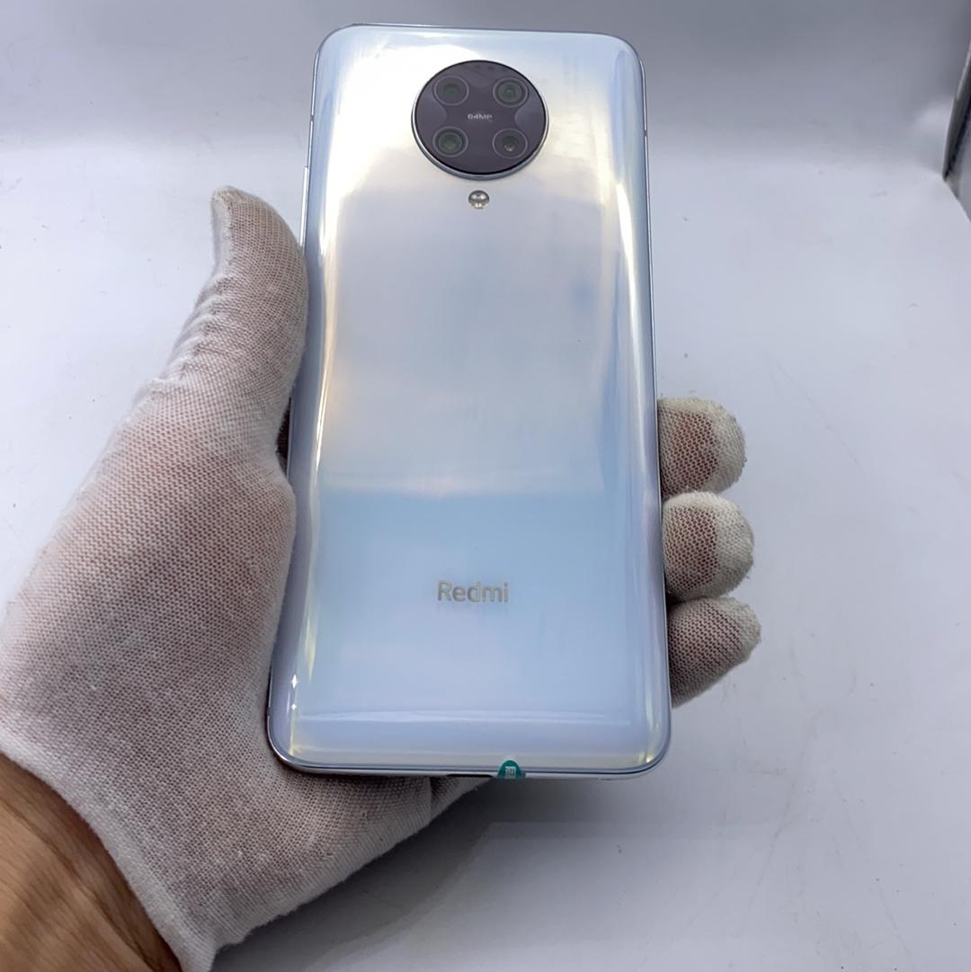 小米【Redmi k30 Pro 5G】5G全网通 月幕白 8G/256G 国行 8成新