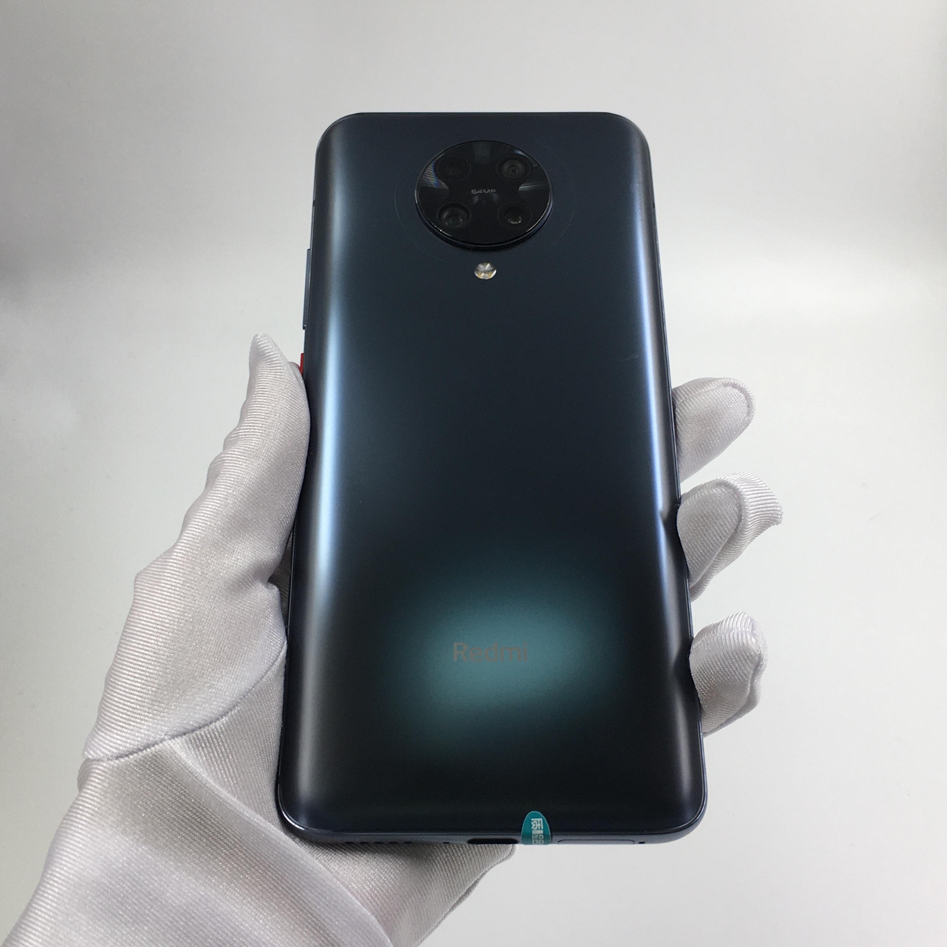 小米【Redmi k30 Pro 5G】5G全网通 太空灰 8G/256G 国行 95新 8G/256G真机实拍