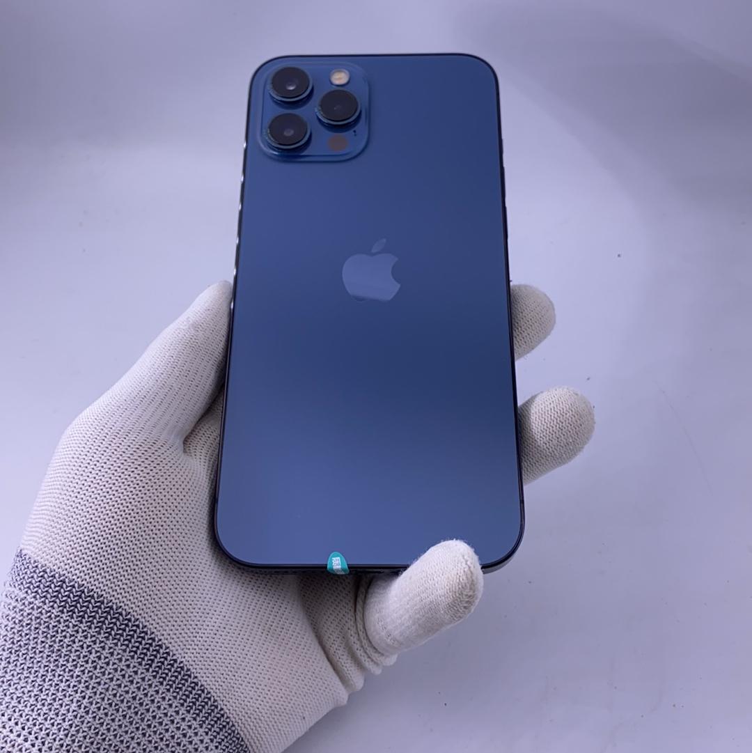 苹果【iPhone 12 Pro Max】95新