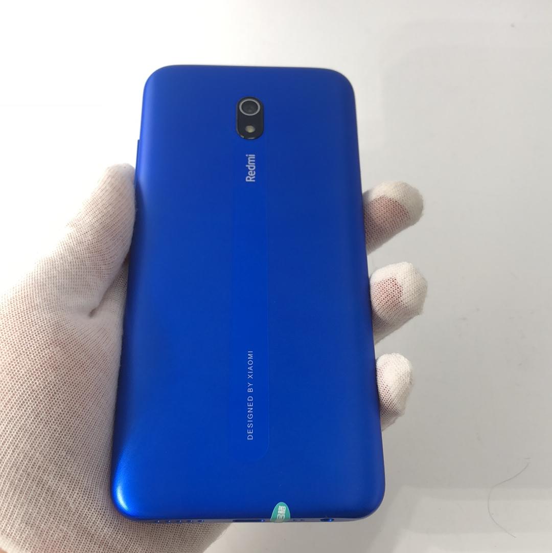 小米【Redmi 8A】4G全网通 蓝色 4G/64G 国行 95新