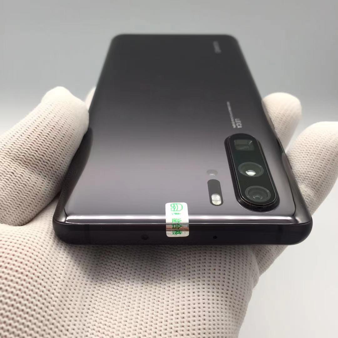 华为【P30 Pro】4G全网通 亮黑色 8G/128G 国行 95新
