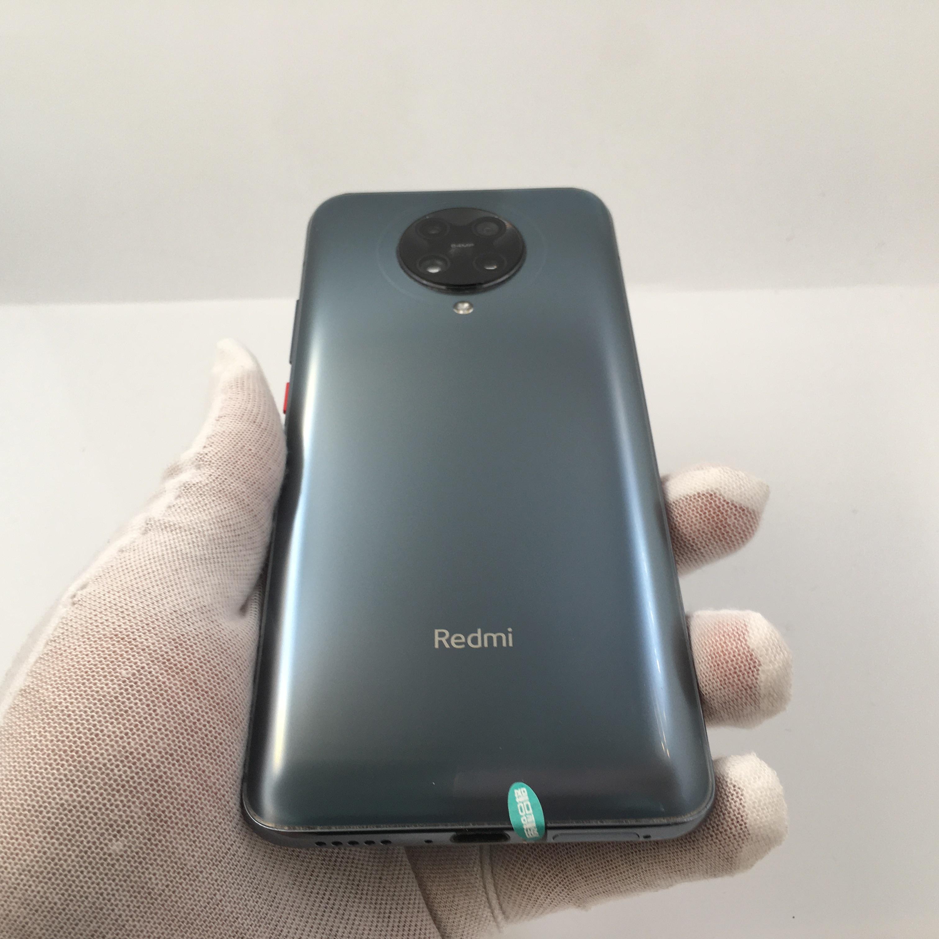 小米【Redmi K30 Pro 变焦 5G】5G全网通 太空灰 8G/256G 国行 95新
