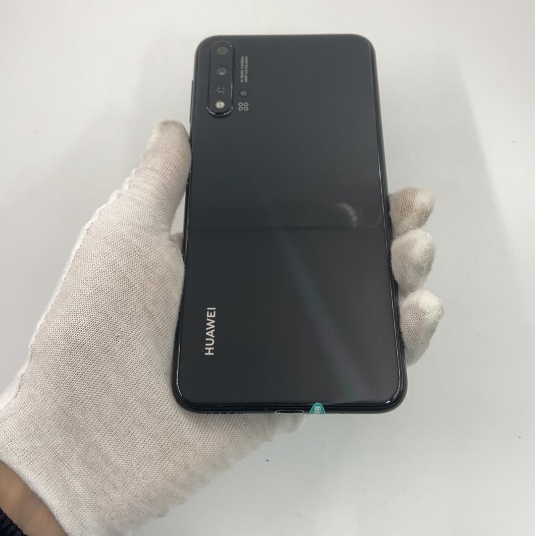 华为【Nova 5 Pro】4G全网通 亮黑色 8G/128G 国行 9成新