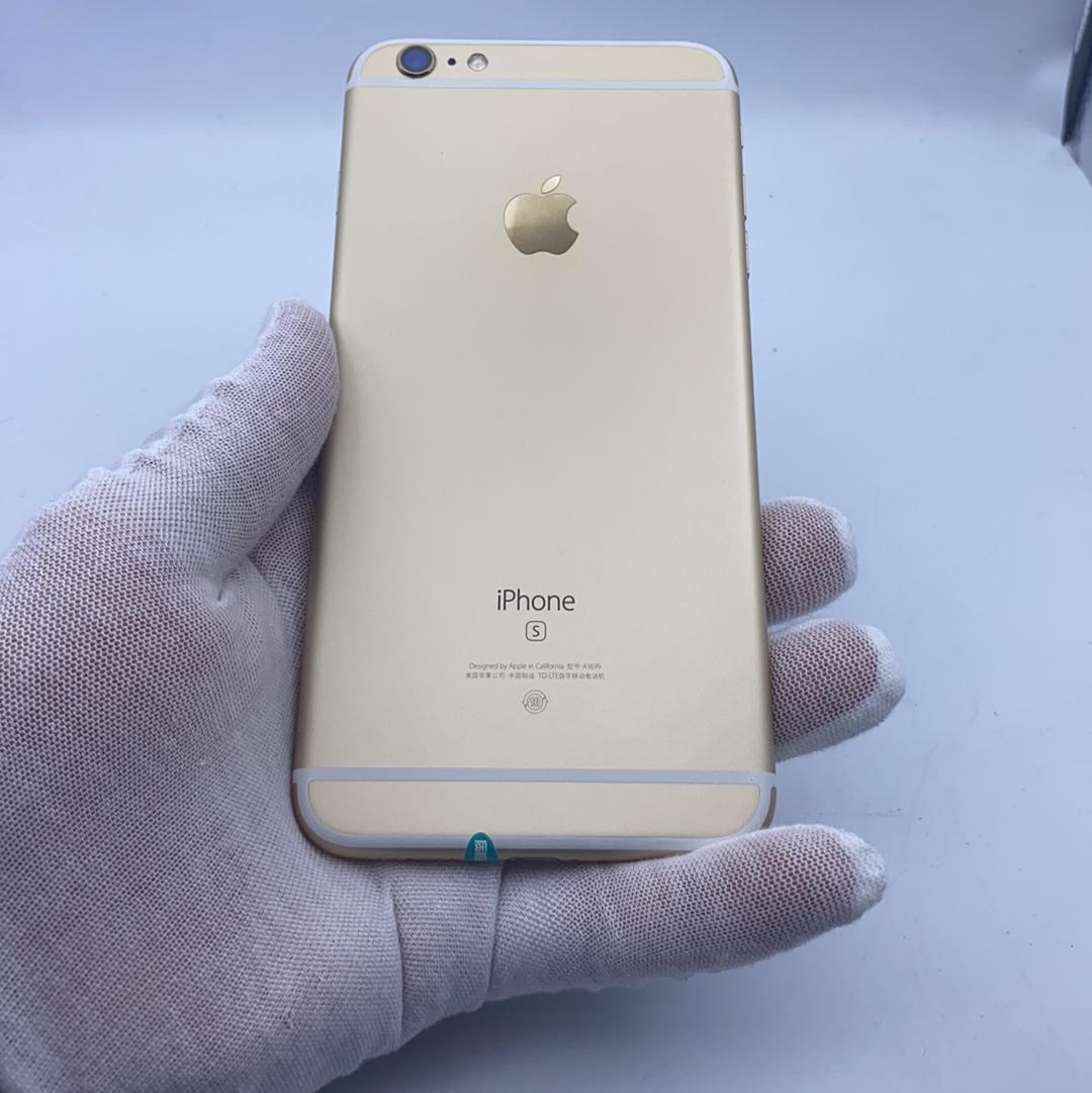 苹果【iPhone 6s Plus】99新