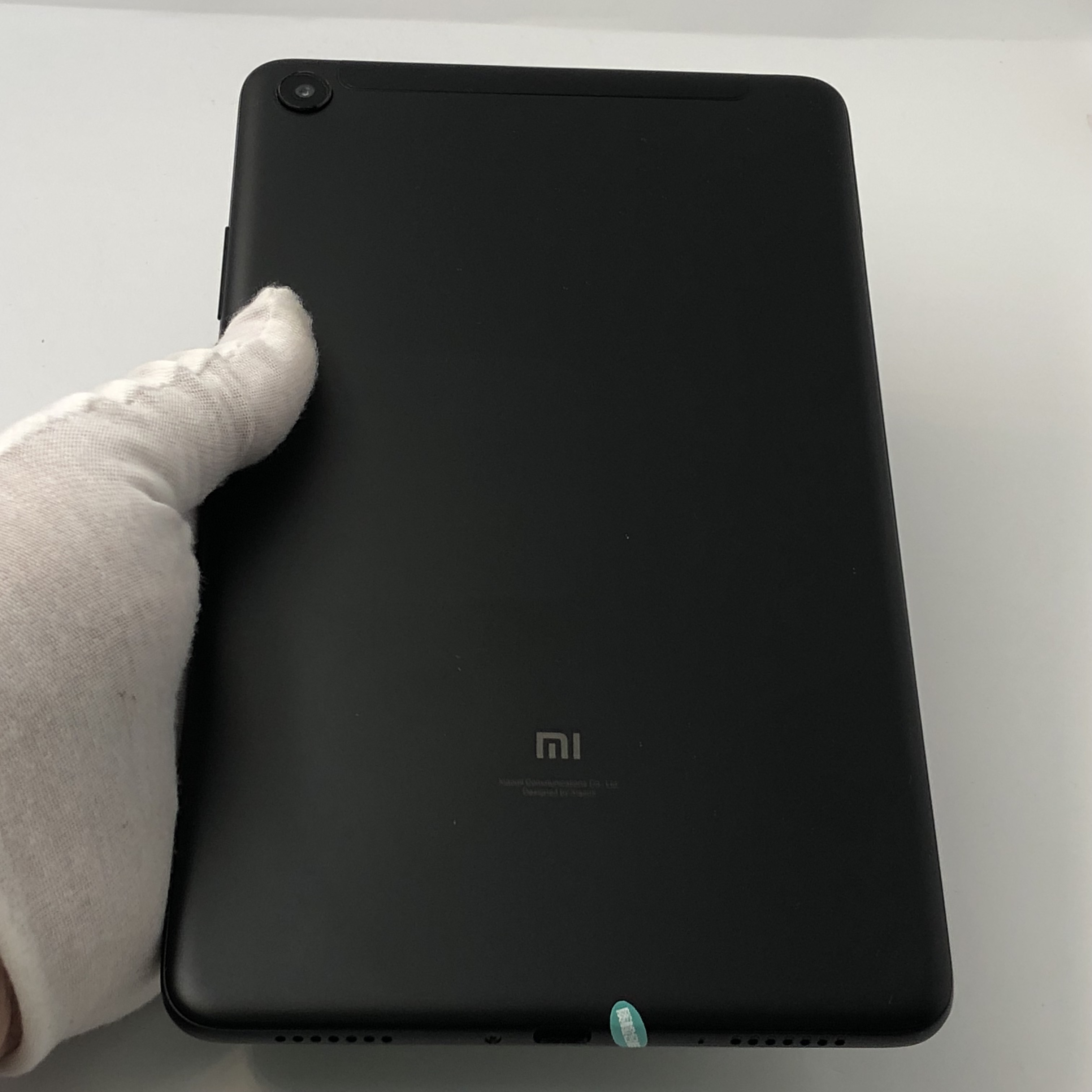 小米【平板4】WIFI版 黑色 64G 国行 9成新