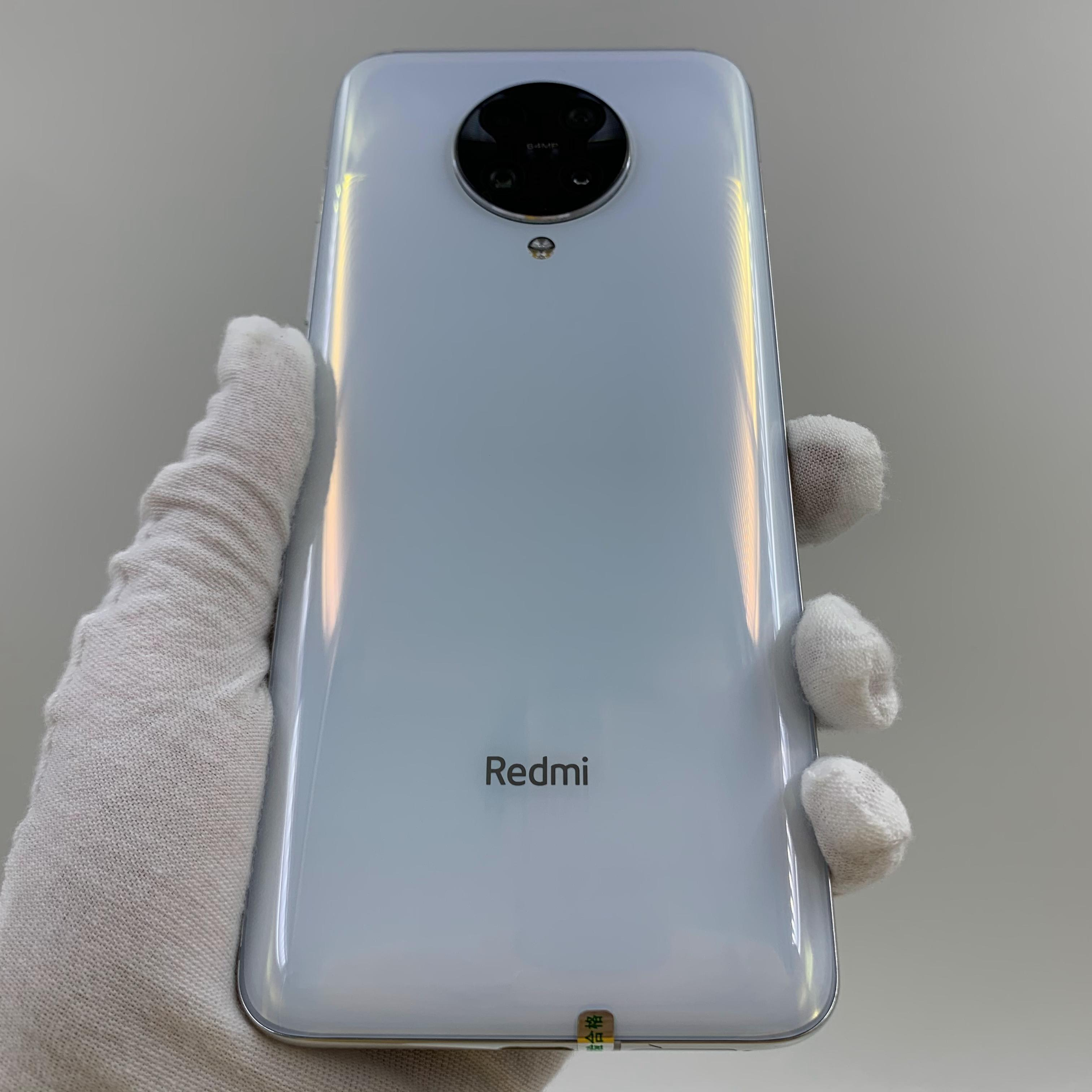 小米【Redmi k30 Pro 5G】5G全网通 月幕白 6G/128G 国行 95新