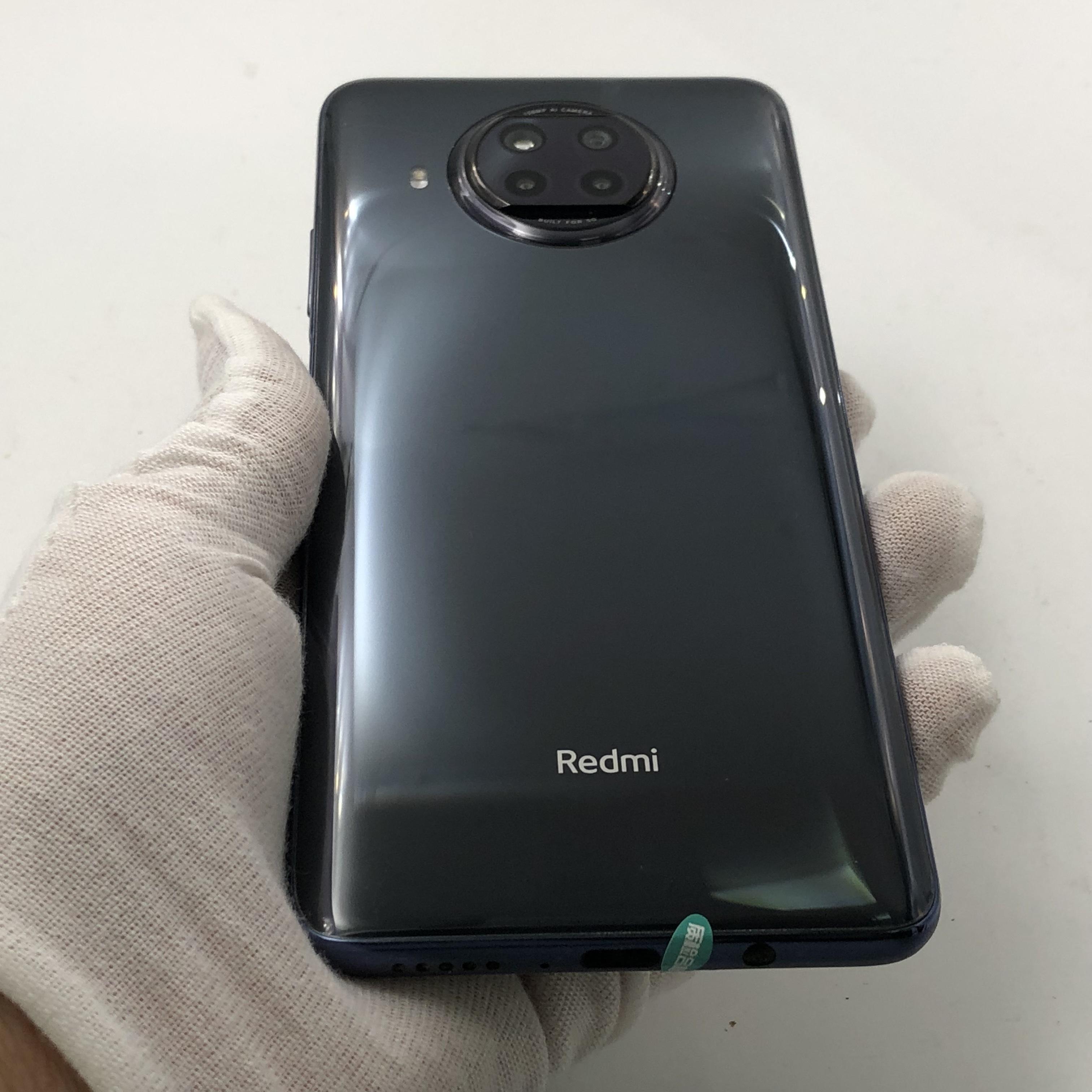 小米【Redmi Note 9 Pro 5G】5G全网通 静默星空 8G/256G 国行 95新
