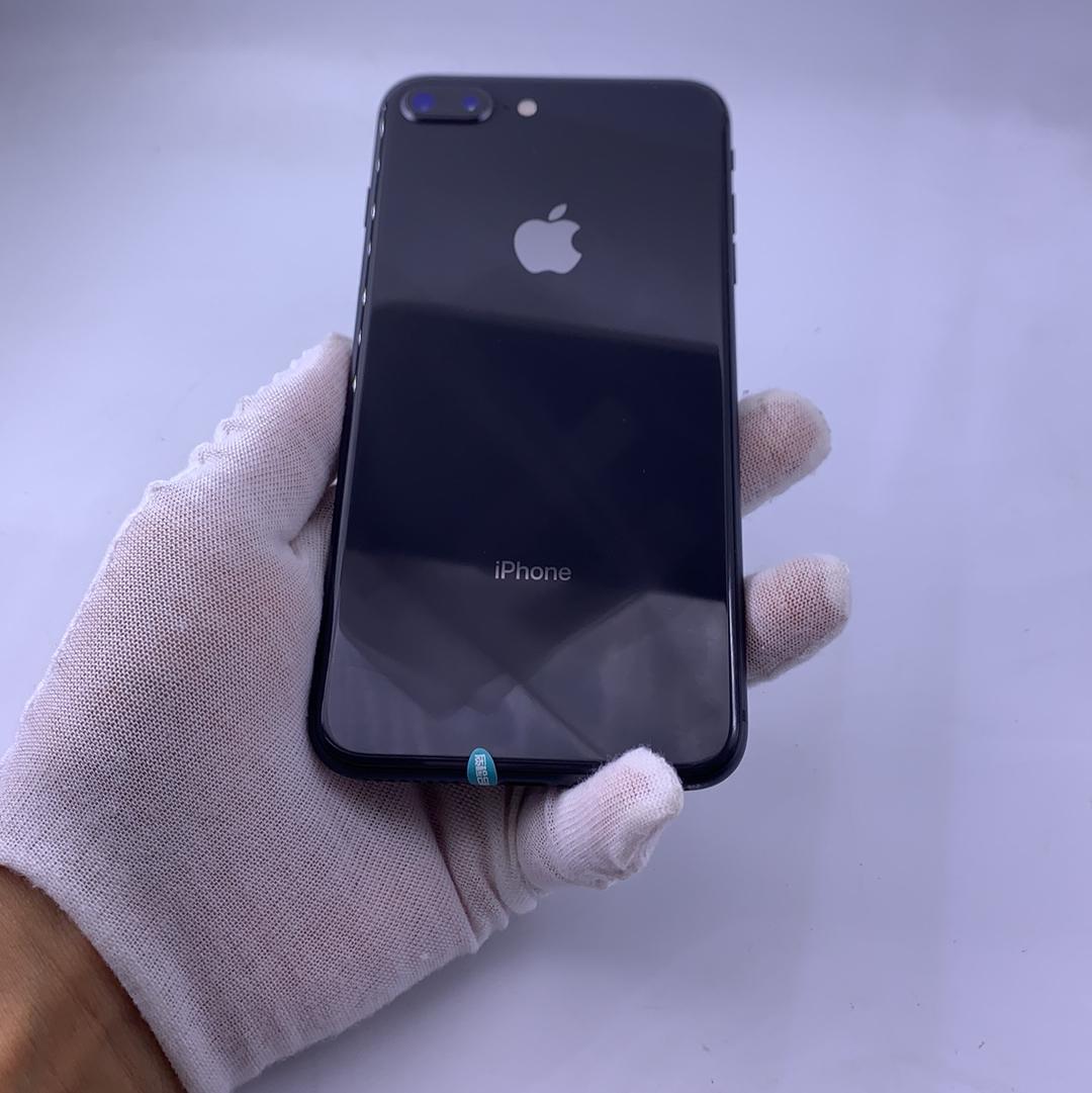 苹果【iPhone 8 Plus】9成新