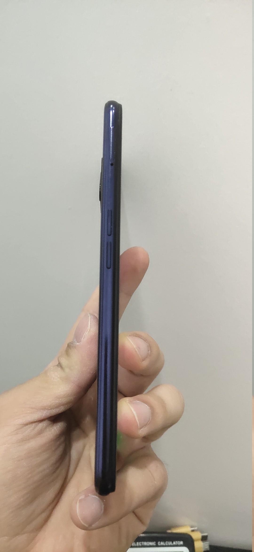 oppo【A92s(5G)】8成新