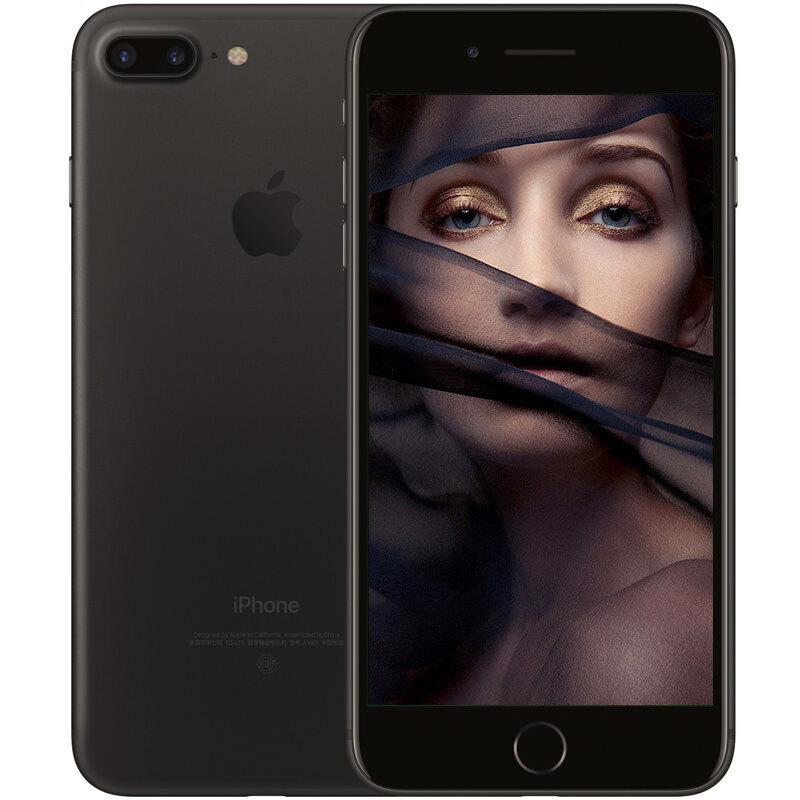 iPhone7P 32G 磨砂黑