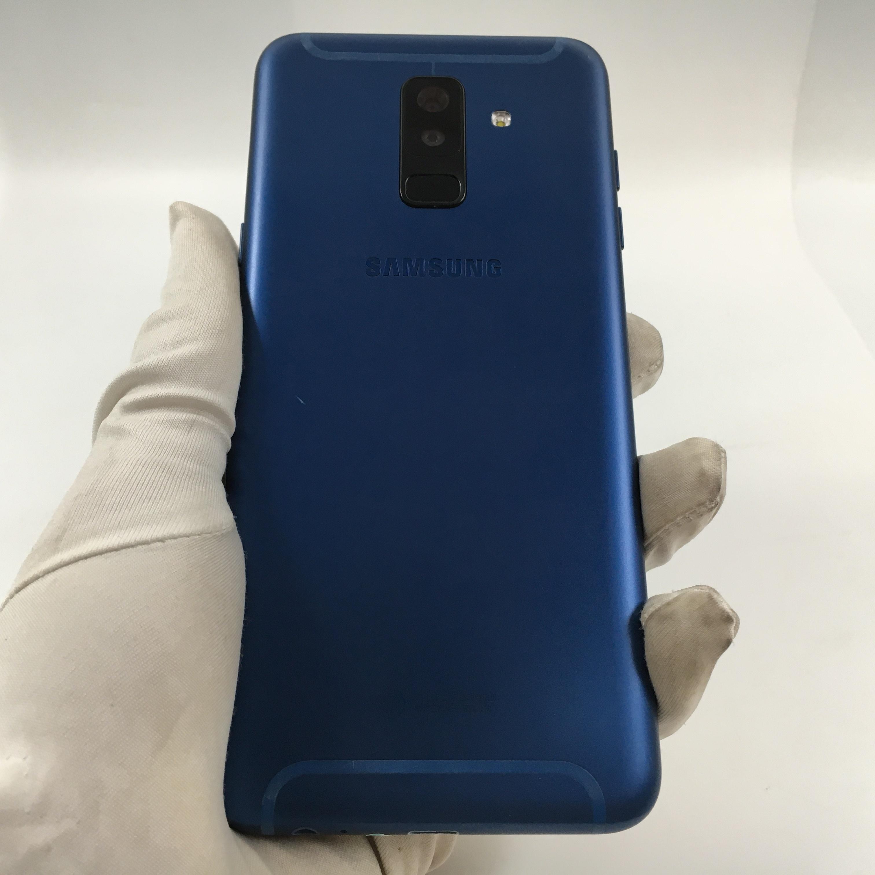 三星【Galaxy A9 Star lite】4G全网通 蓝色 4G/64G 国行 95新