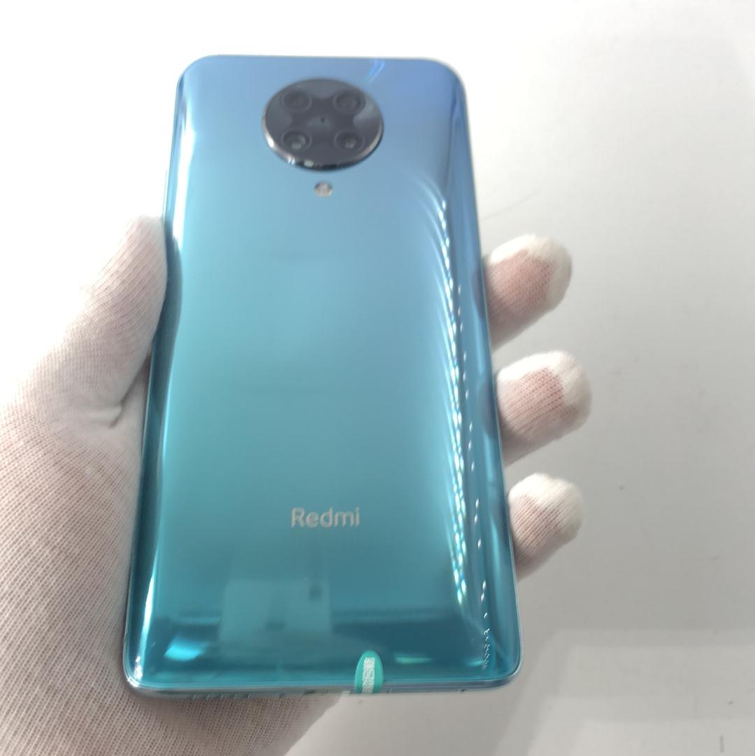 小米【Redmi K30 至尊 5G】5G全网通 薄荷绿 8G/512G 国行 99新