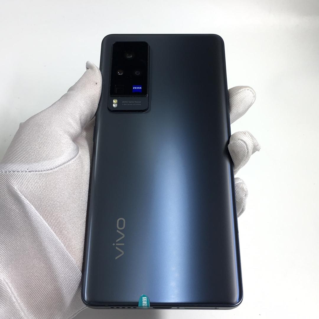 vivo【X60 Pro 5G】5G全网通 原力 12G/256G 国行 95新 12G/256G真机实拍