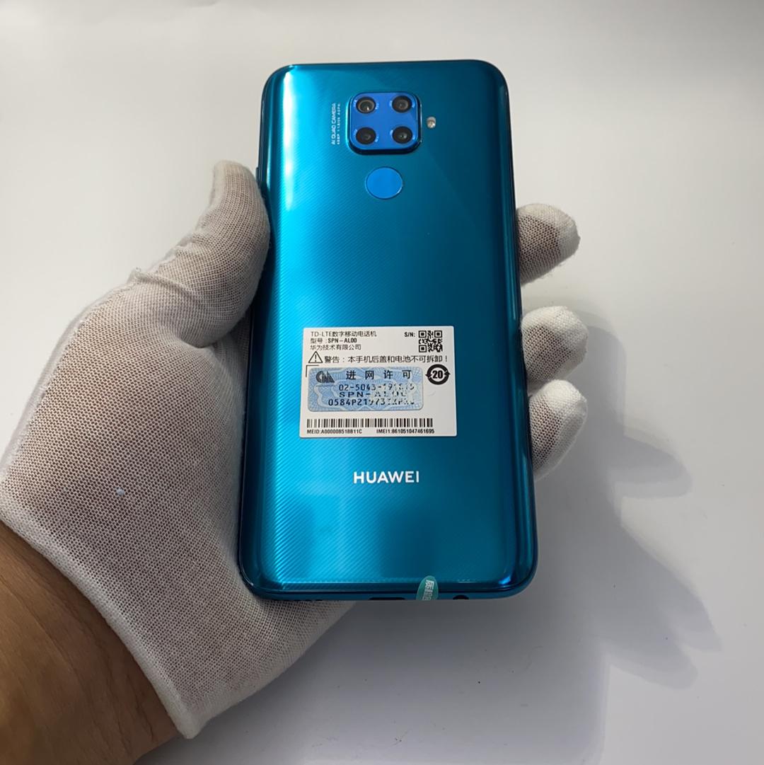 华为【nova 5z】4G全网通 冰翡翠 6G/64G 国行 95新
