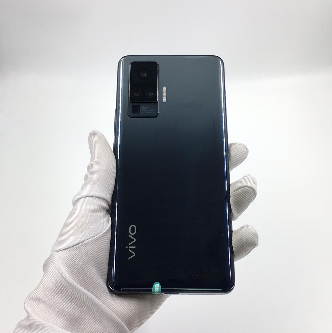 vivo【X50 Pro 5G】5G全网通 黑镜 8G/128G 国行 95新 8G/128G真机实拍