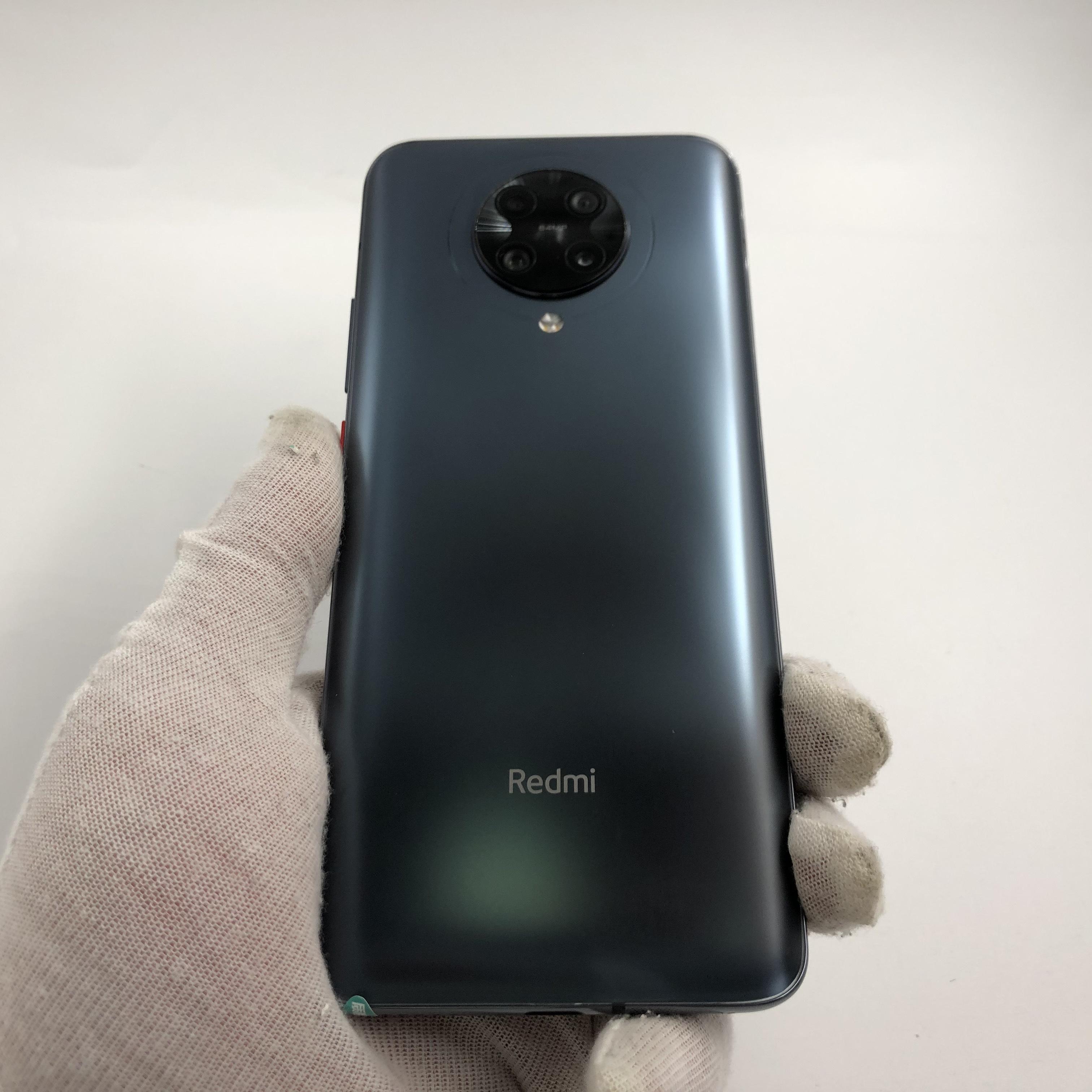小米【Redmi k30 Pro 5G】5G全网通 太空灰 8G/128G 国行 8成新