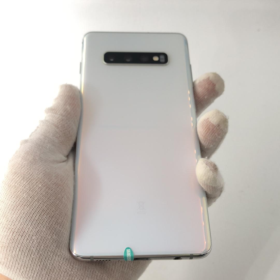 三星【Galaxy S10+】4G全网通 8G/128G 港澳台 99新