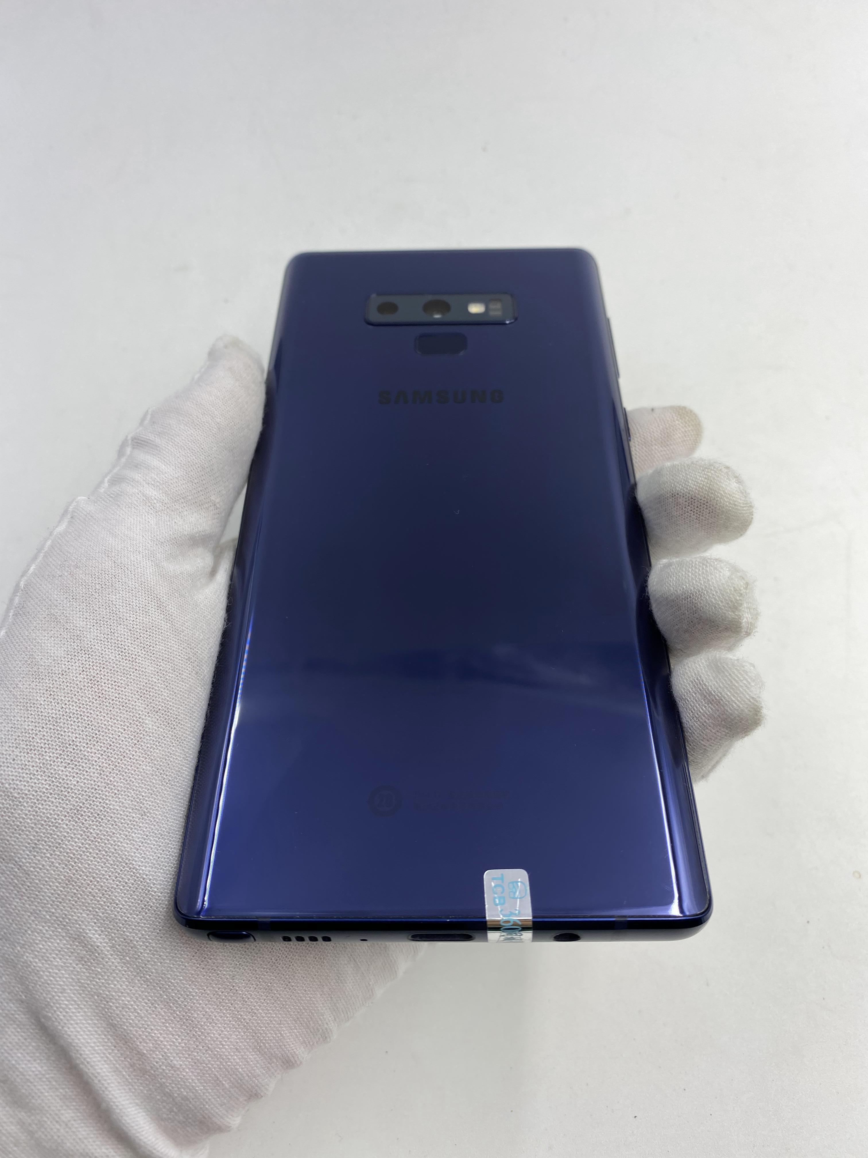 三星【Note 9】4G全网通 蓝色 6G/128G 国行 95新