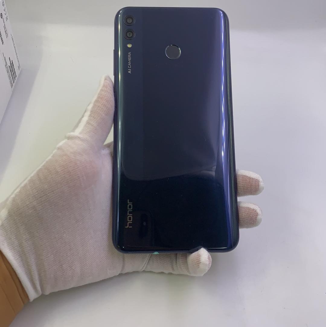 荣耀【荣耀 8X Max】4G全网通 黑色 4G/128G 国行 95新