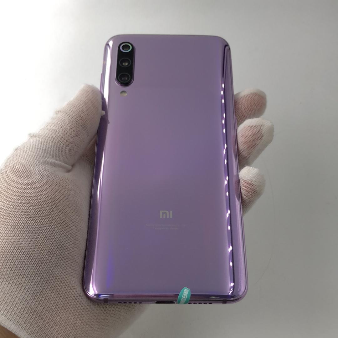 小米【小米9】4G全网通 紫色 8G/128G 国行 9成新