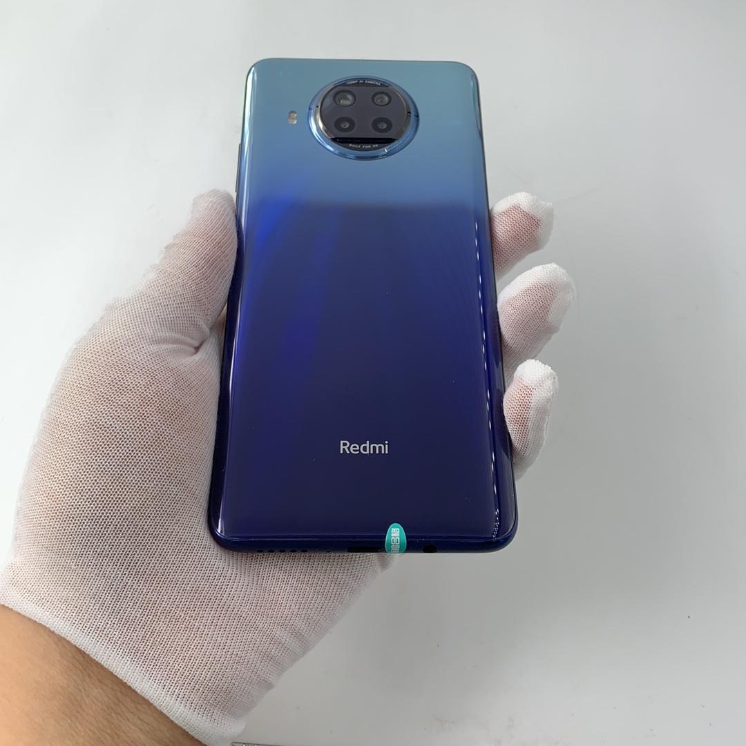 小米【Redmi Note 9 Pro 5G】5G全网通 静默星空 6G/128G 国行 95新