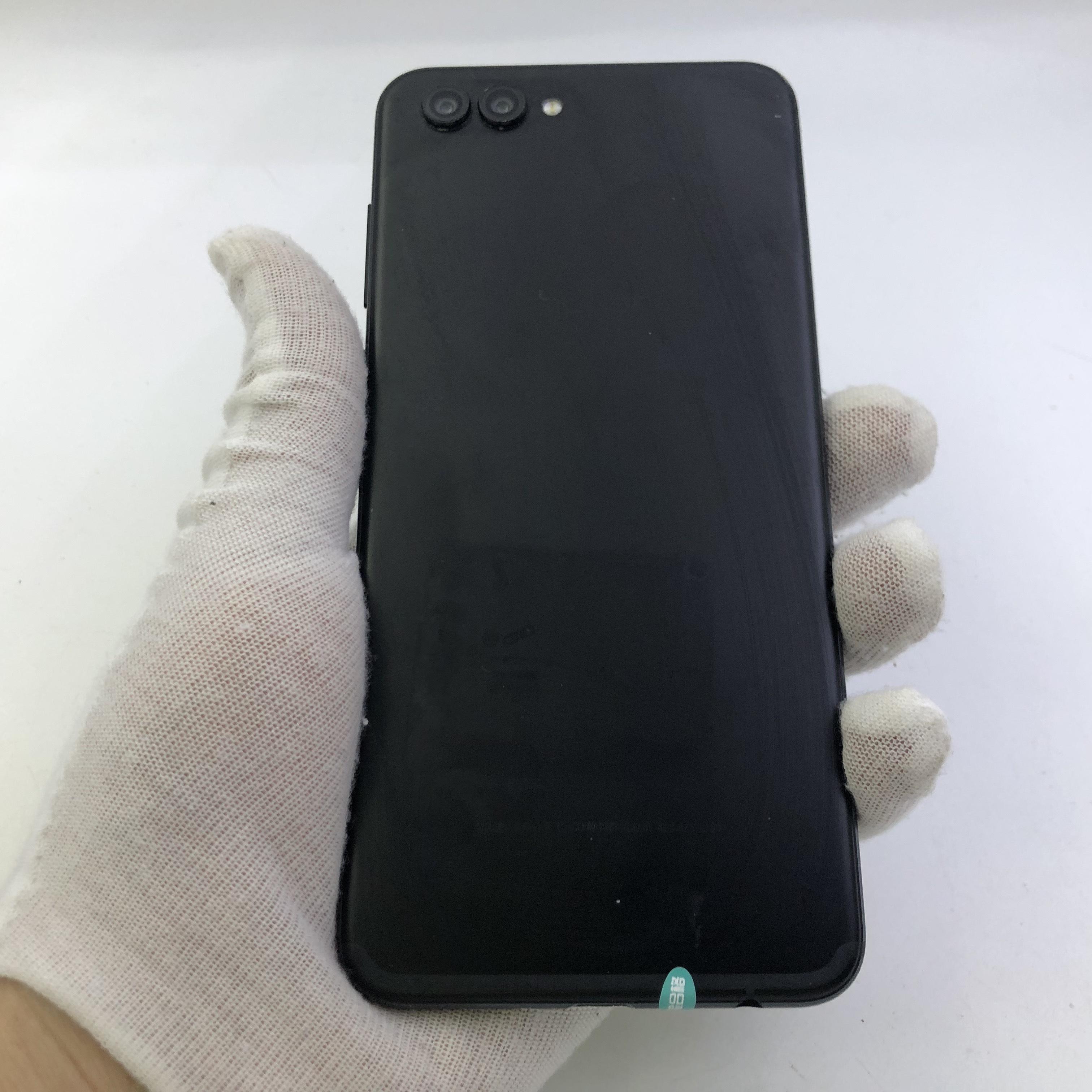 荣耀【荣耀 V10】4G全网通 黑色 4G/64G 国行 95新