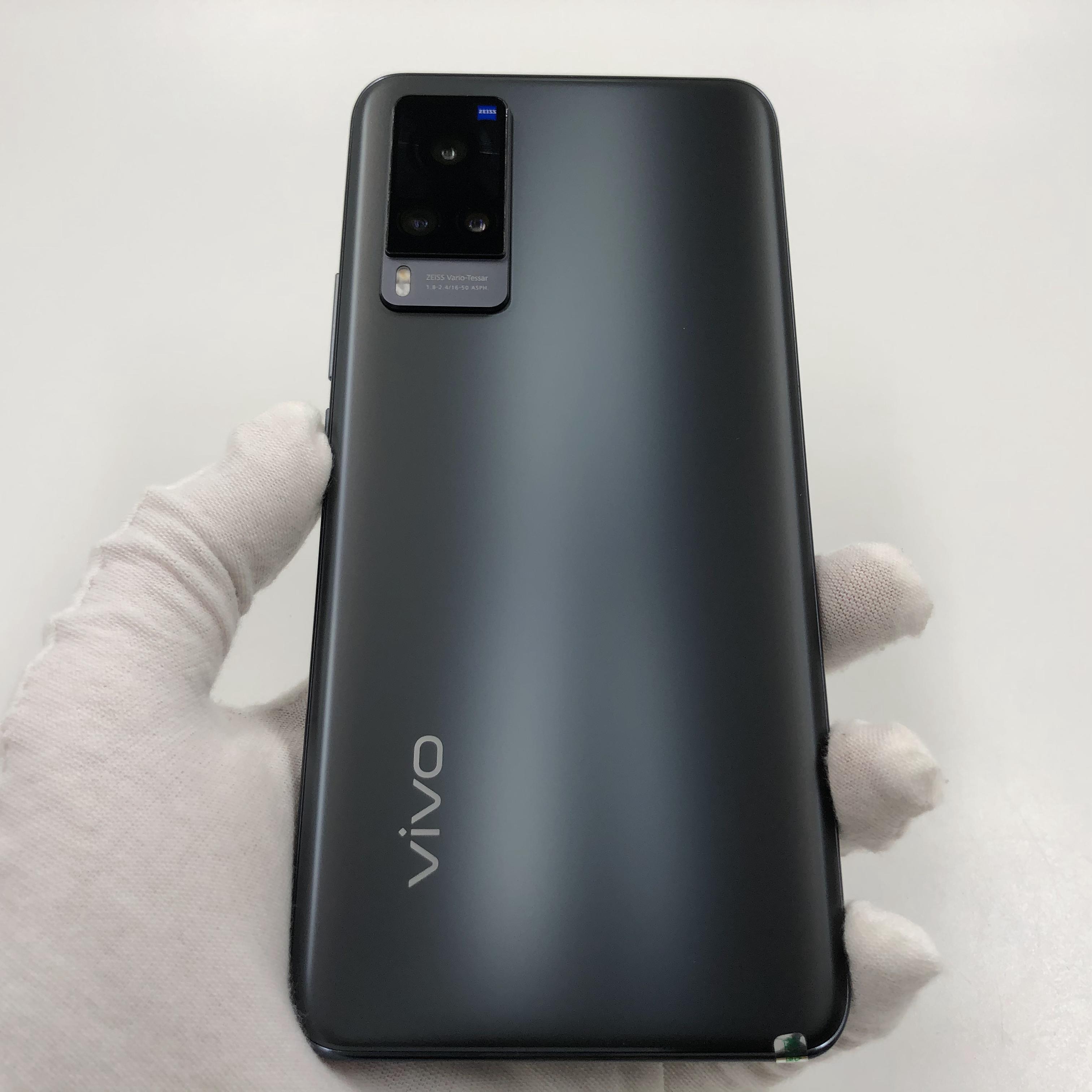 vivo【X60 5G】5G全网通 原力 8G/256G 国行 95新 真机实拍