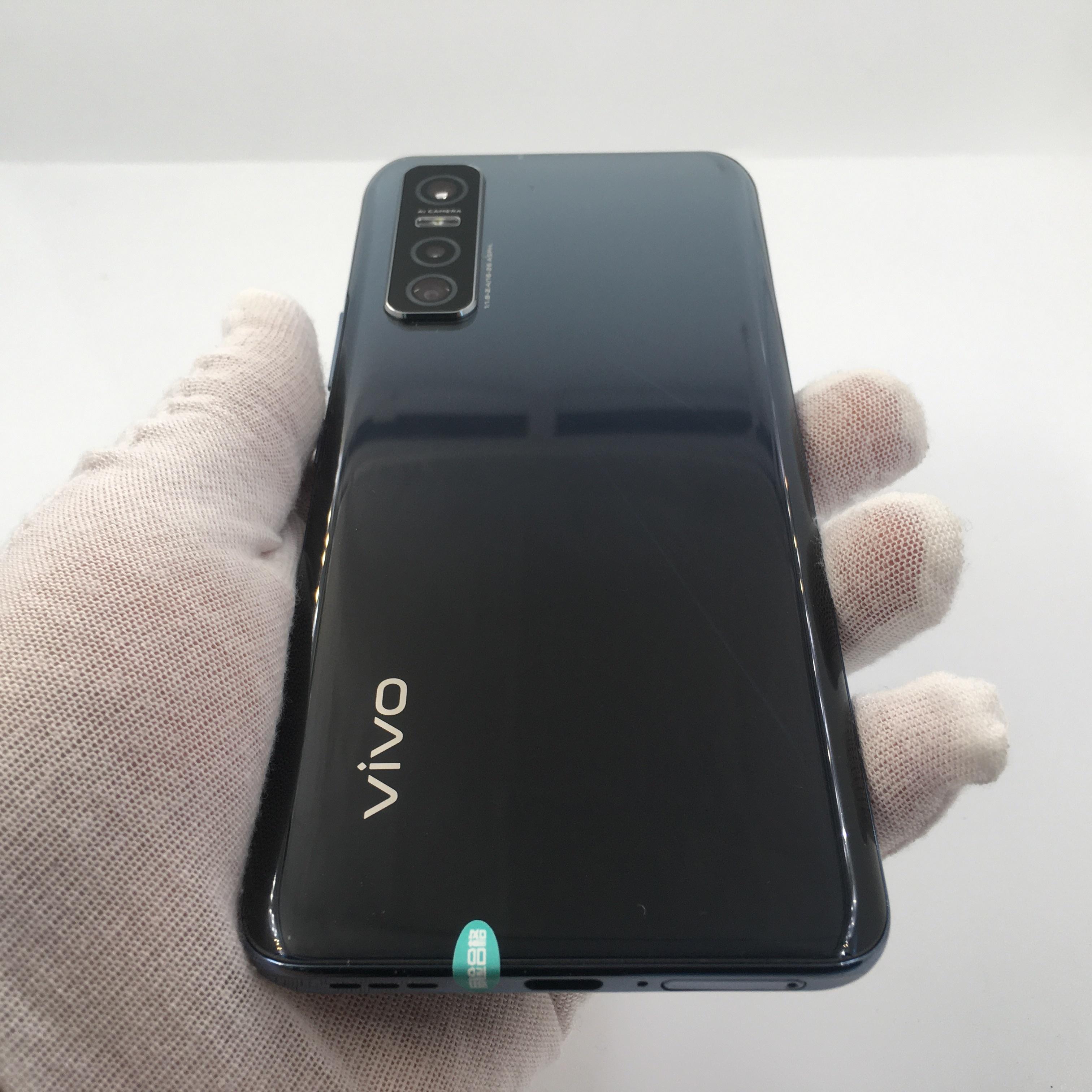 vivo【Y73s】5G全网通 黑镜 8G/128G 国行 95新