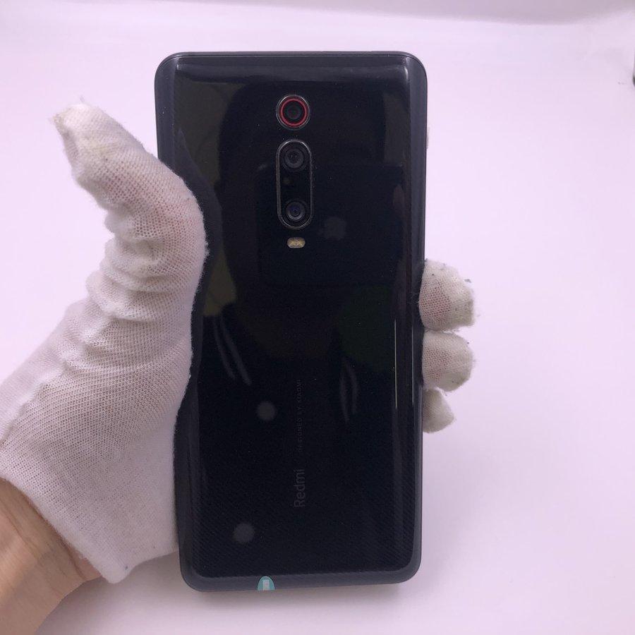 小米【Redmi k30 Pro 5G】5G全网通 星河银 8G/256G 国行 95新